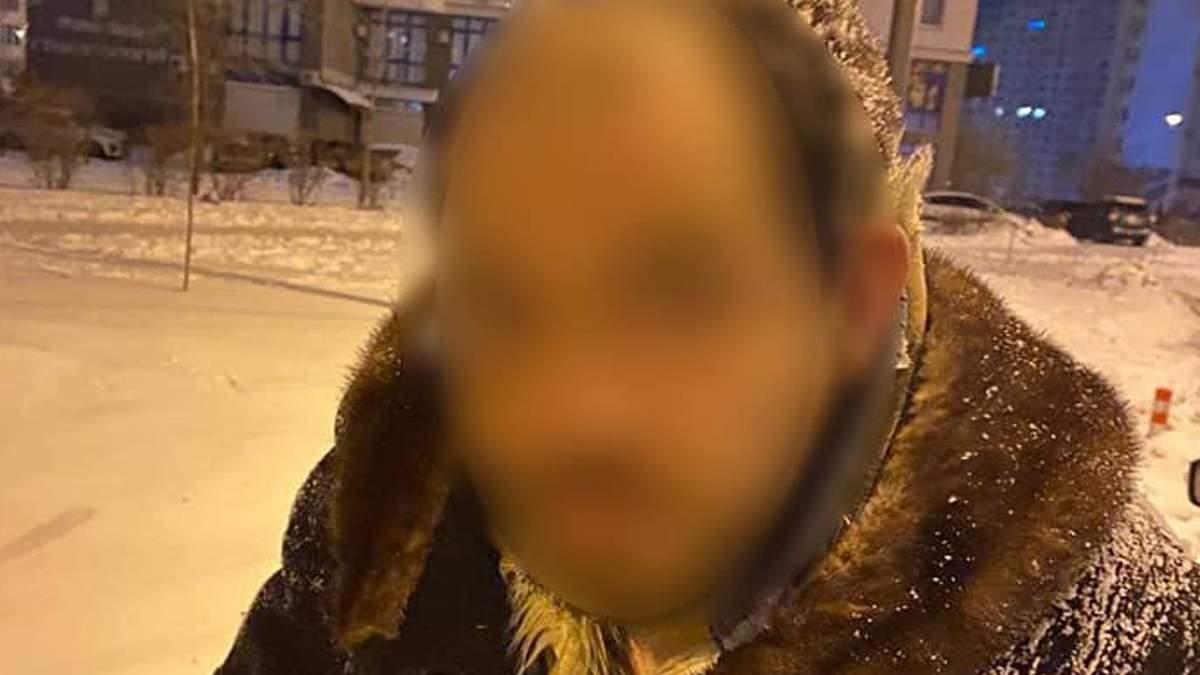Сходил по большому и обокрал квартиру: в Киеве поймали вора