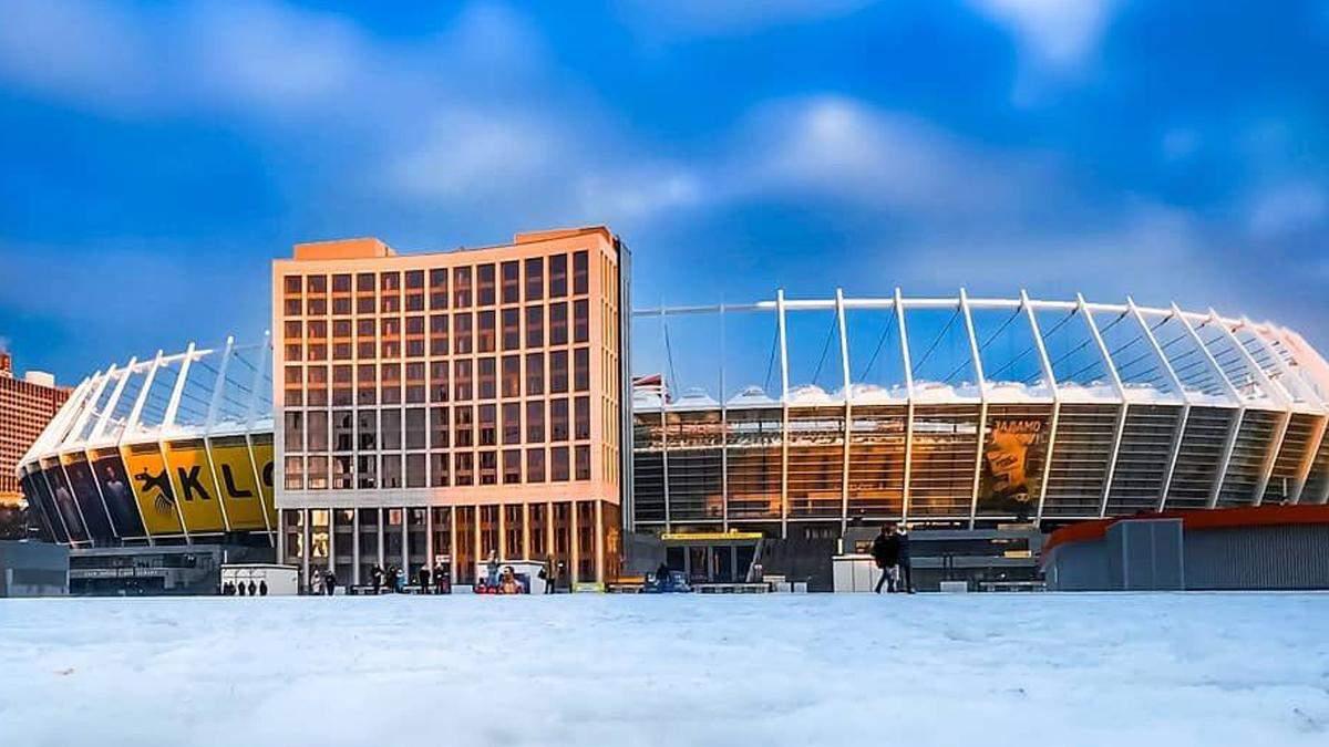 Динамо – Брюгге: через футбол у Києві будуть зміни в роботі метро