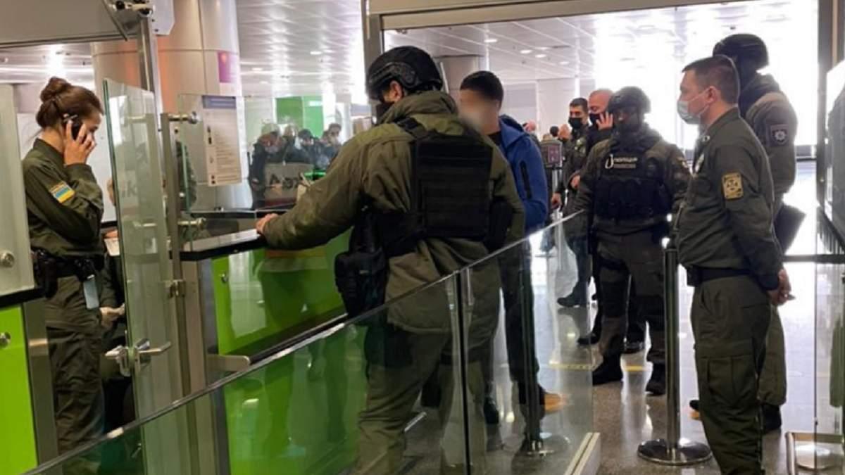 Вбивство в Гідропарку:Туреччина екстрадувала фігуранта справи