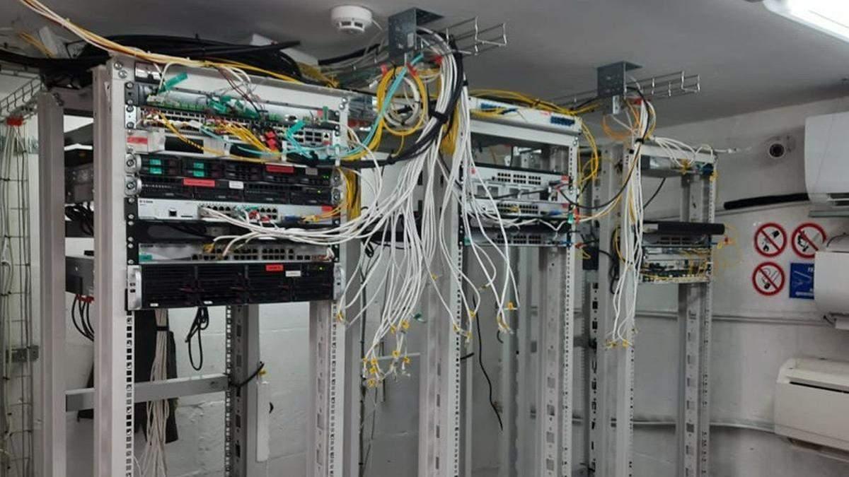 На Киевщине поймали хакеров: сливали данные должностных лиц в Россию