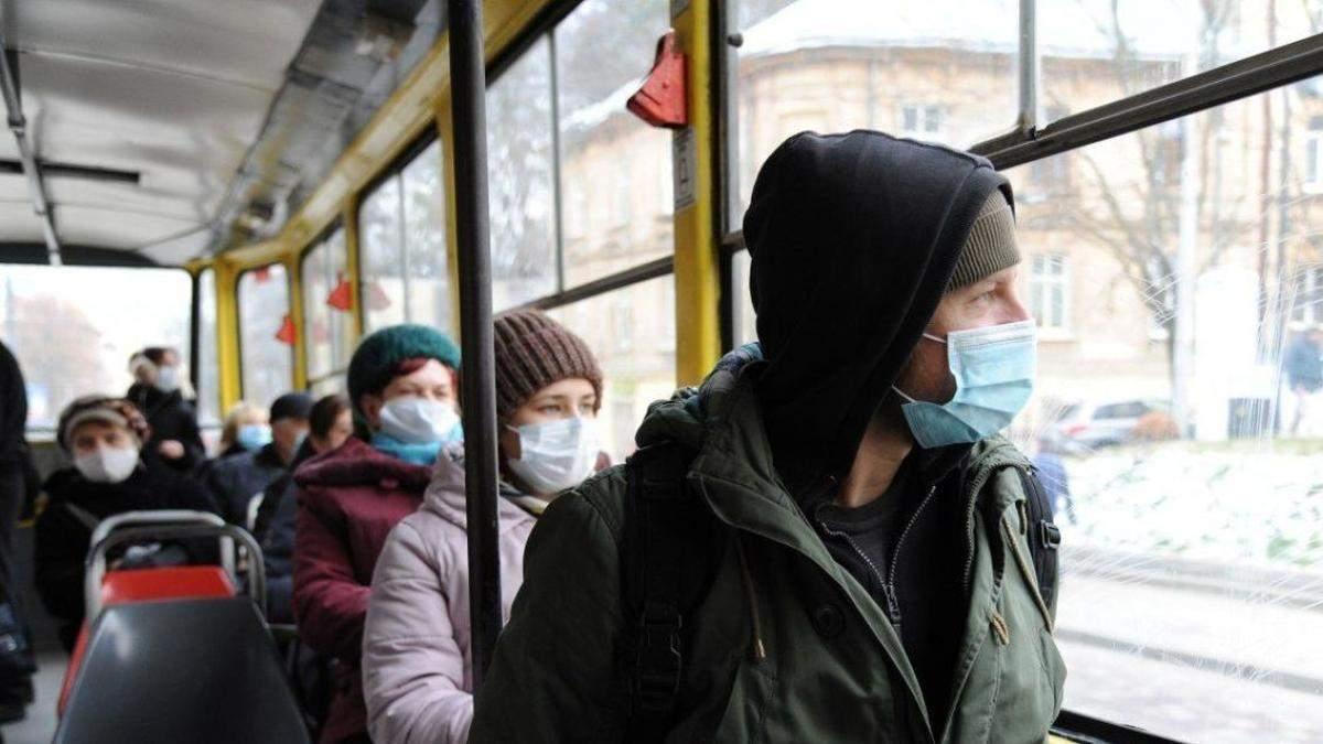 В Киеве будут проводить мероприятия для непопадание в оранжевую зону