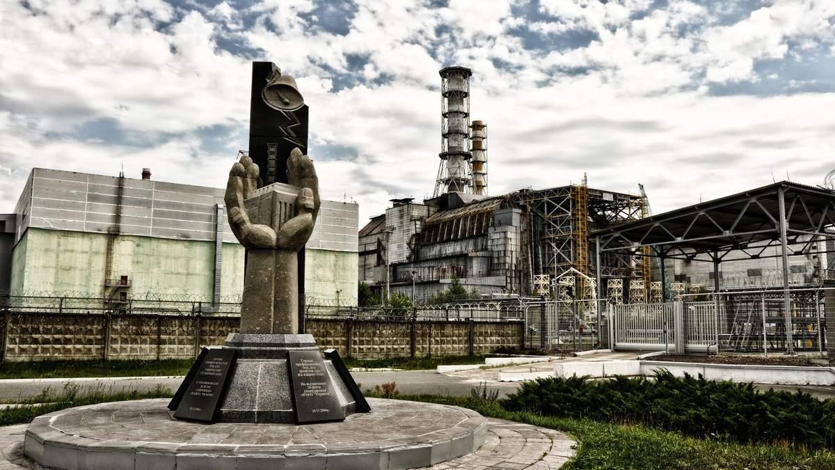 У Чорнобильській зоні зберігатимуть радіоактивні відходи з Росії