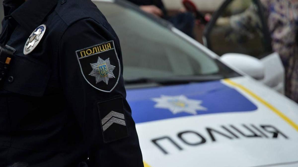 В Киеве нашли мертвой женщину: у нее было полицейское удостоверение