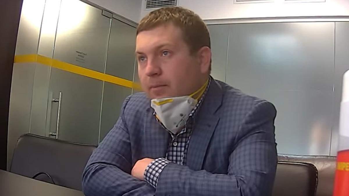 У Києві поновили на посаді прокурора Мазурика: був затриманий за хабар