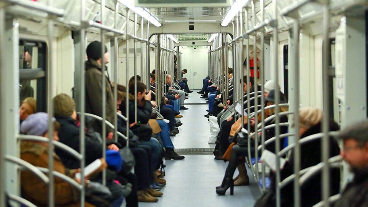 В Киеве рассказали которые хотят купить вагоны для метро за 50 млн