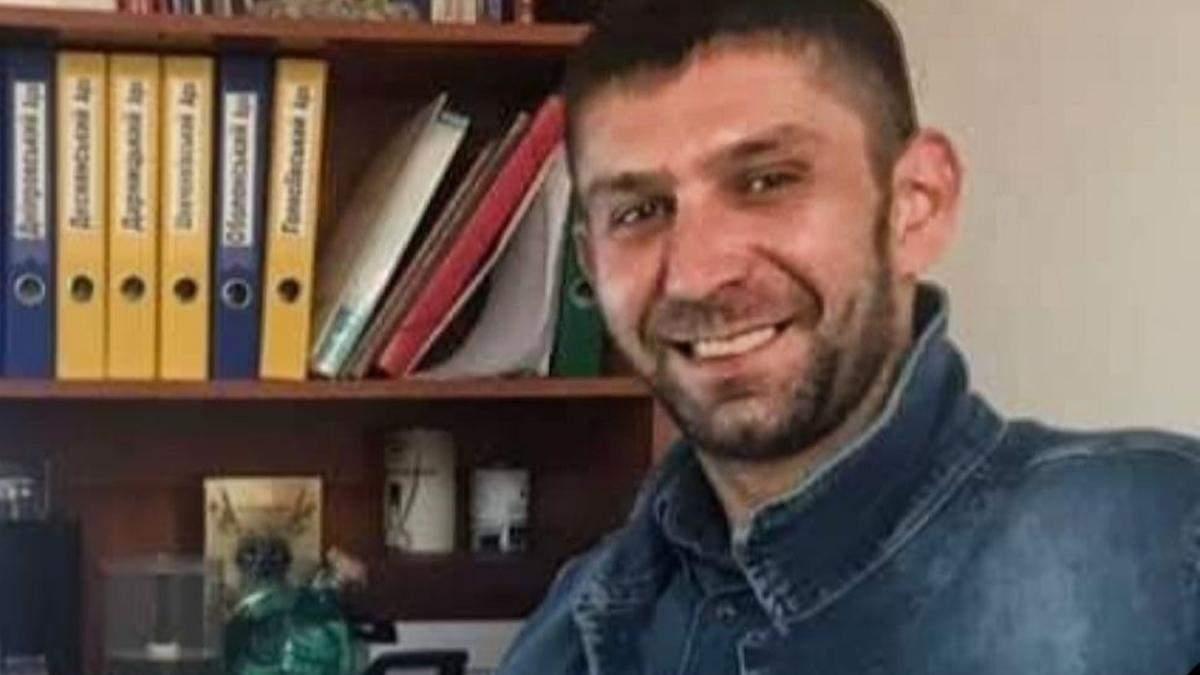 Убийство ветерна войны Александра Мандича позывной Ташкент: детали