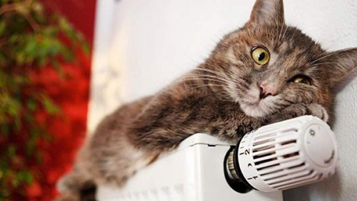 Кличко сообщил когда в Киеве будут отключать отопление