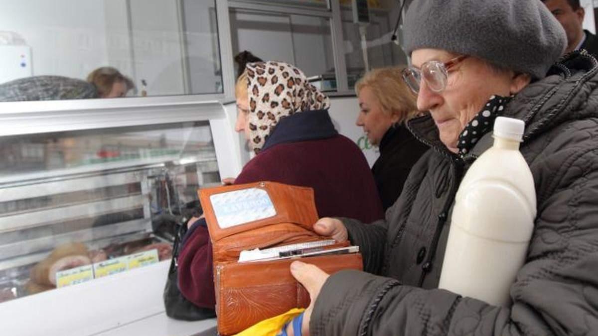 Локдаун в Киеве: КГГА требует от магазинов ввести приоритетные часы для пенсионеров