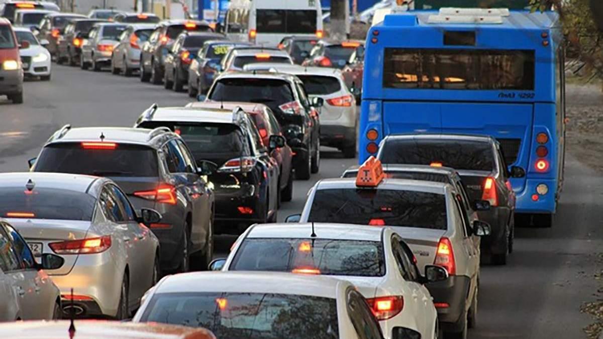 Такси в Киеве очень подорожало: цена поднялась в разы