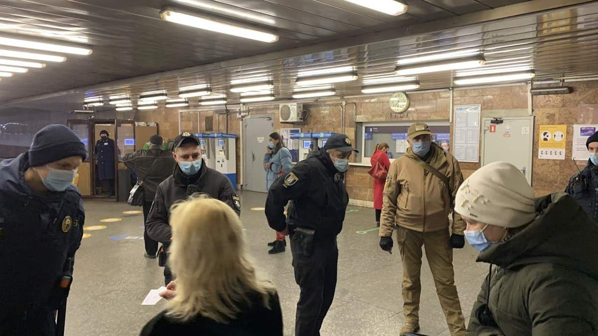 Спецпропуска в общественном транспорте в Киеве: как работает
