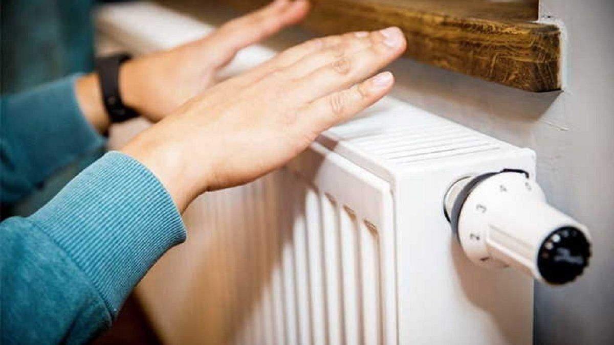 У Києві не завершать опалювальний сезон через стрімке похолодання