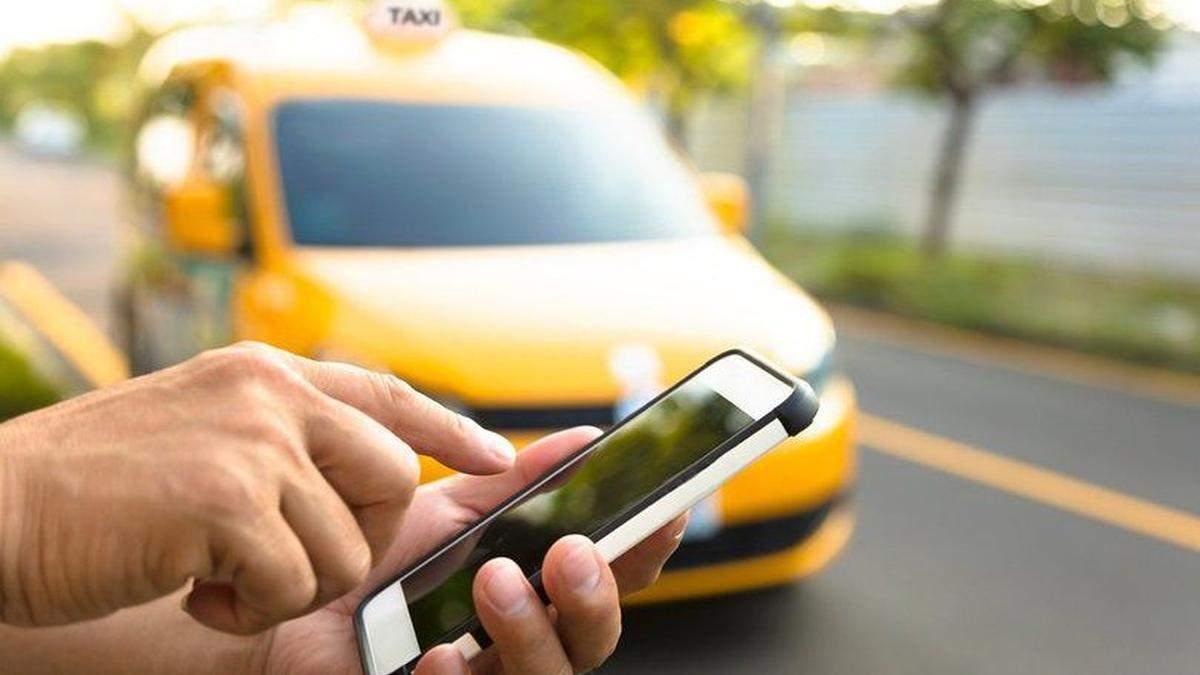 АМКУ перевірить служби таксі Києва через підвищені ціни