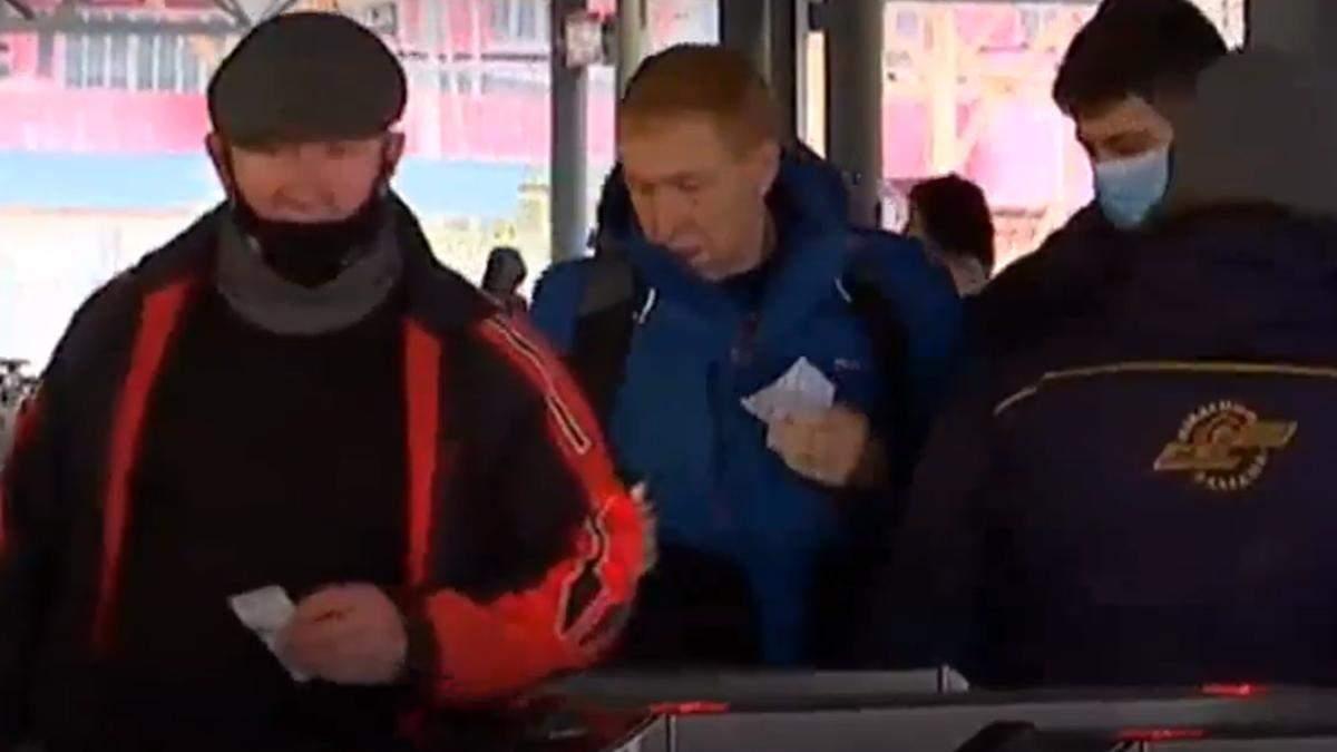 В Киеве набирают популярность городские электрички