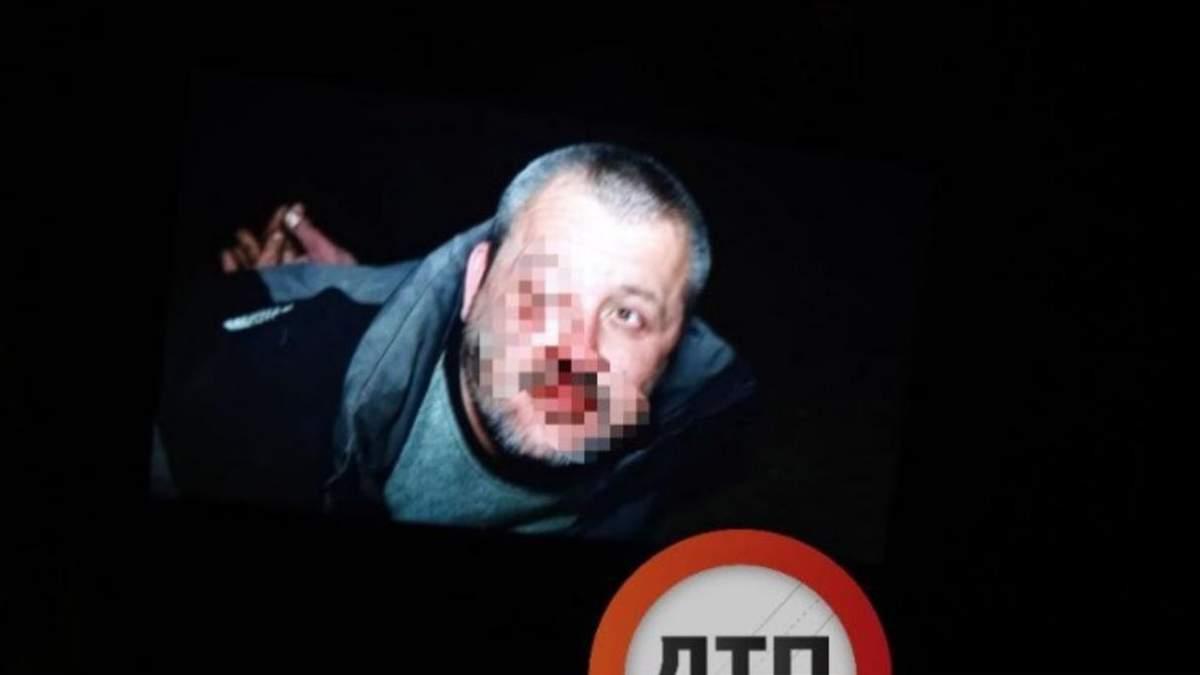 У Києві люди затримали та відлупцювали ґвалтівника