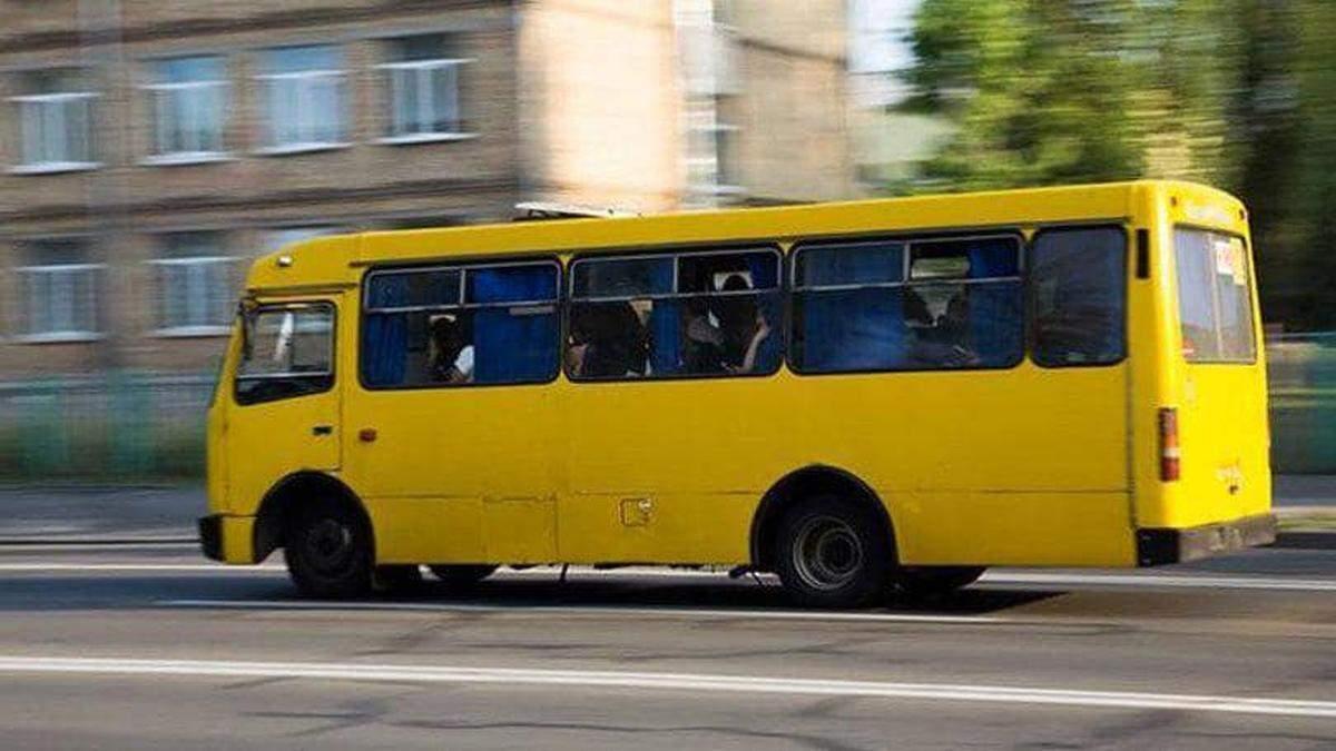 У КМДА вирішили покарати перевізників, які скоротили кількість маршруток