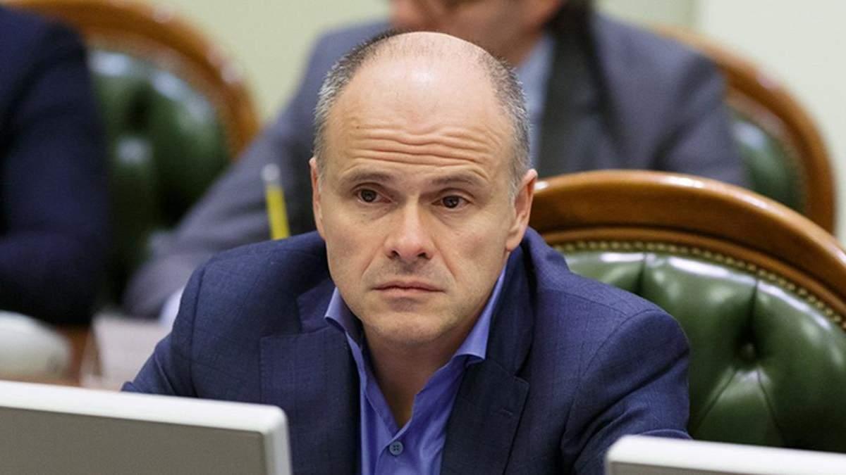 Київ може вийти з червоної зони вже найближчим часом, – Радуцький