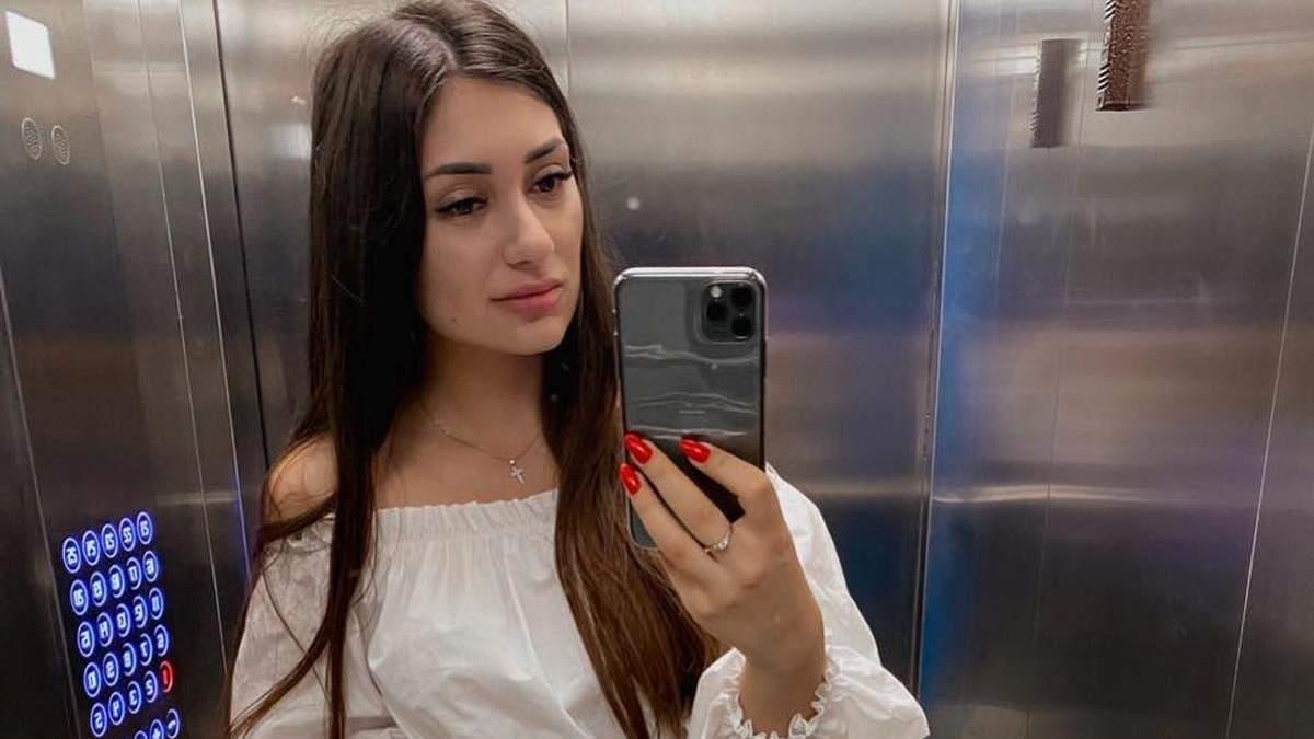 У мережі впізнали у порушниці ПДР чиновницю Київської облради