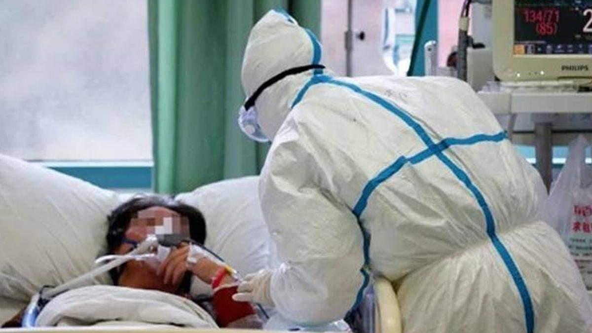 Стабілізація ситуації з коронавірусом у Києві це наслідки локдауну – КМДА