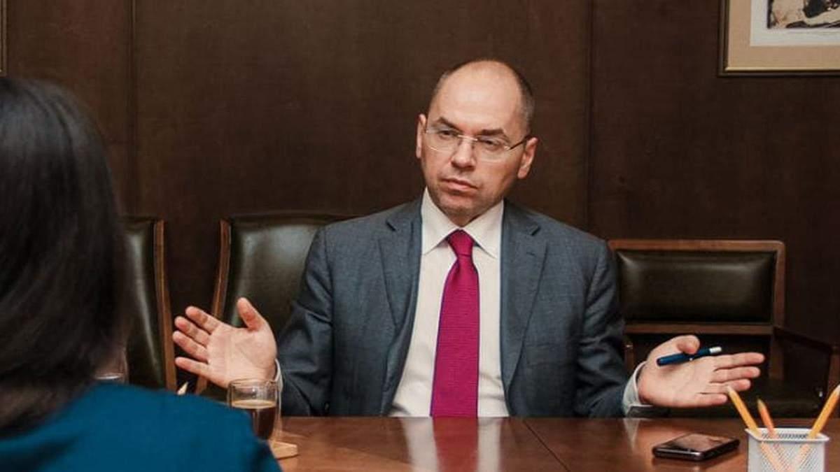 До кінця місяця: Степанов прогнозує потрапляння Києва до жовтої зони