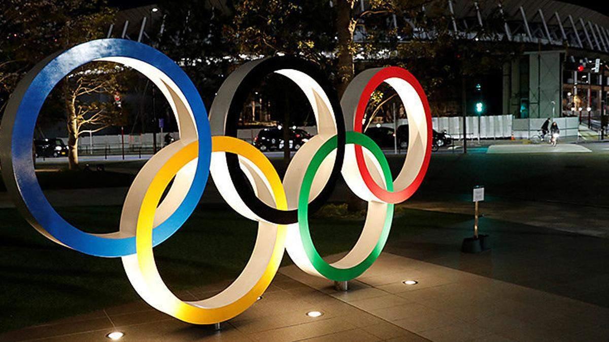 Олімпіада у Токіо: вже понад 30 спортсменів з Києва отримали ліцензії
