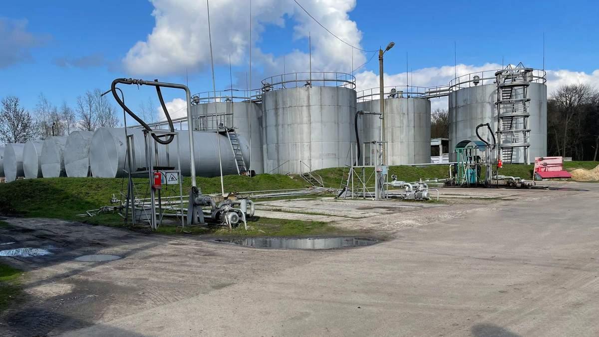 У Києві знайшли майже тисячу тонн фальсифікованого палива