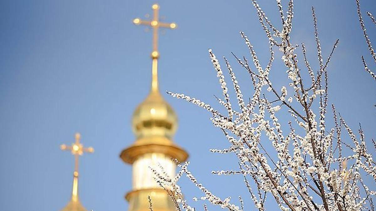 Вслед за Львовом: в Киеве расписали как церкви должны работать на Пасху