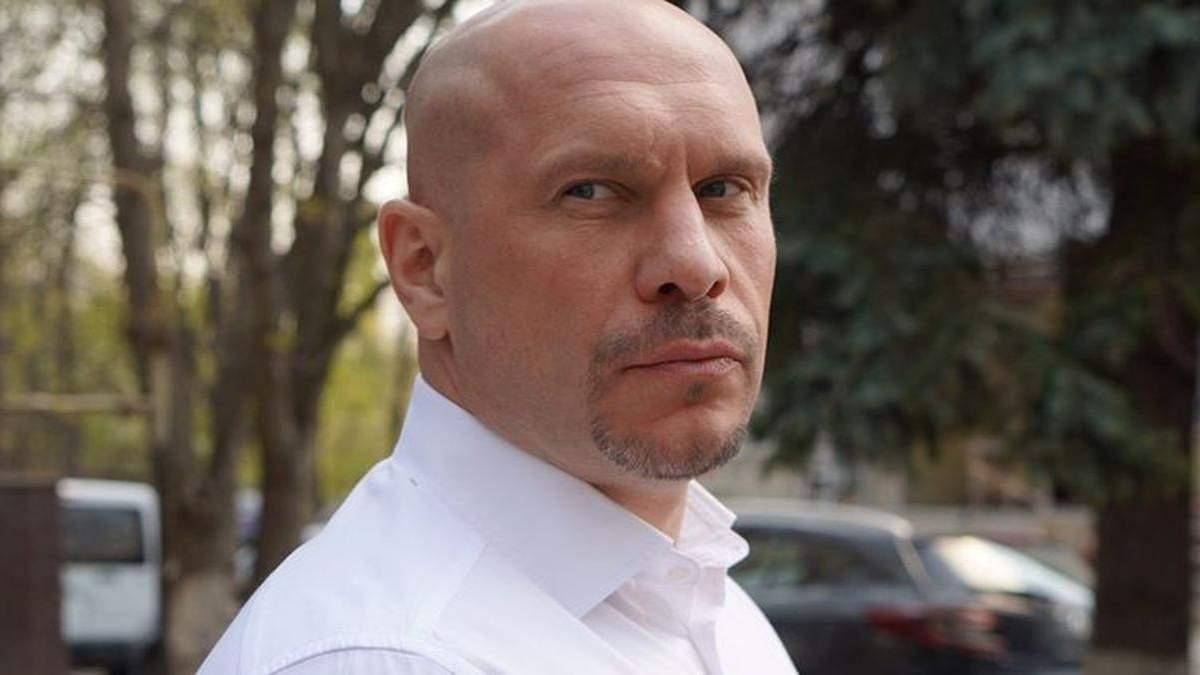 В честь ученого Киви предлагают переименовать проспект Науки в Киеве