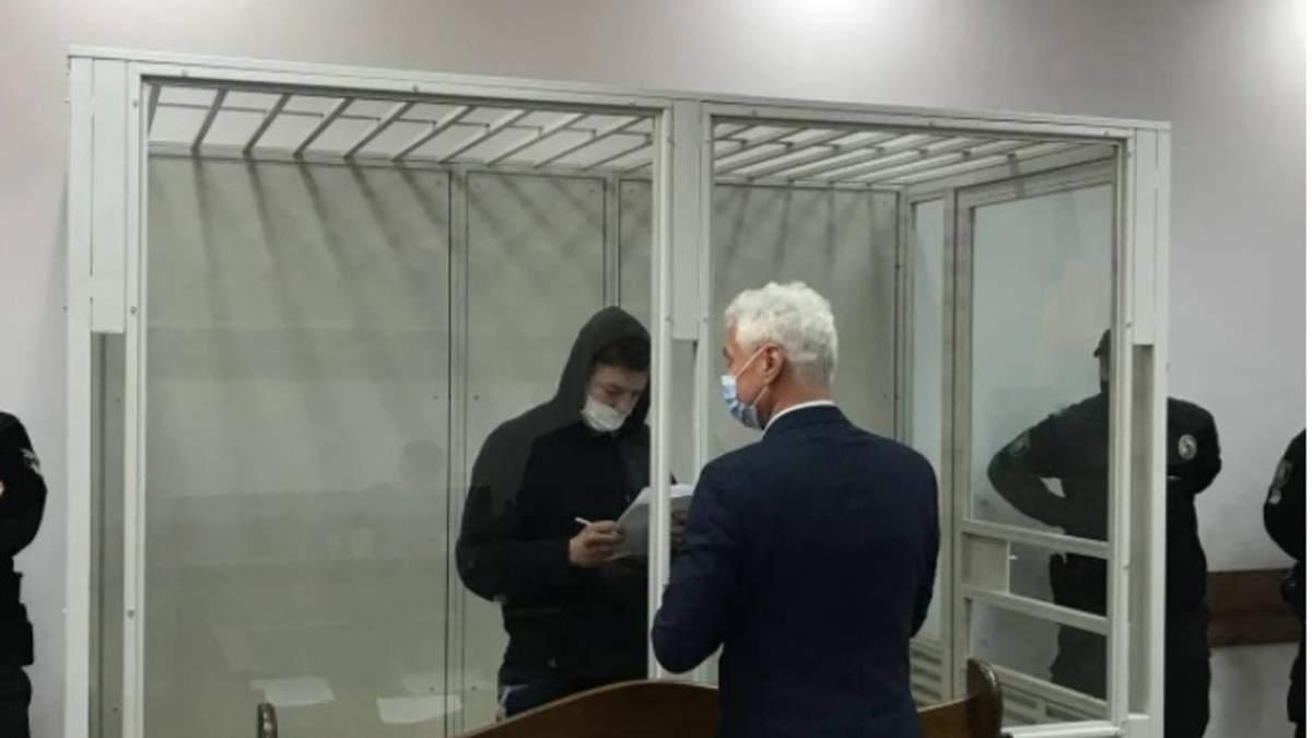 Це був азарт, – винуватець смертельної ДТП у Києві виправдався за скоєне