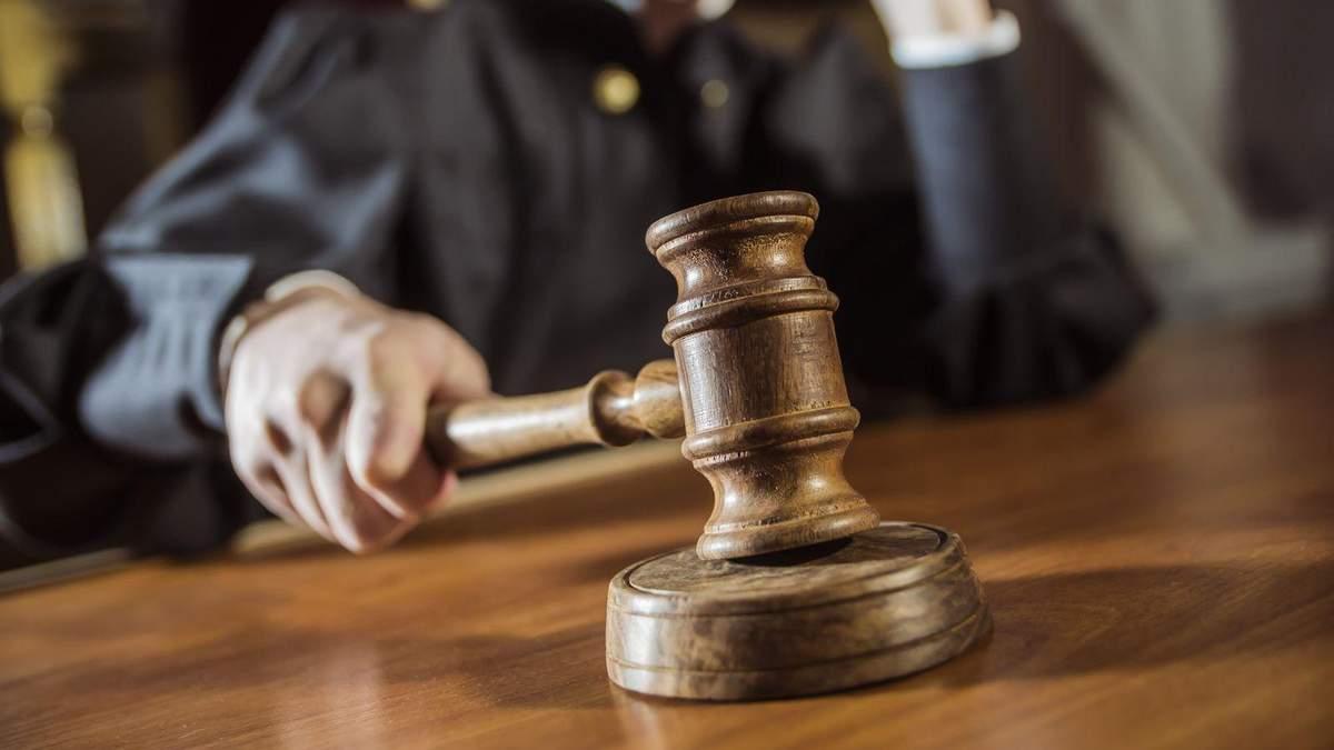 Бил камнями по голове: нападающего с Голосеево приговорили к 7 годам