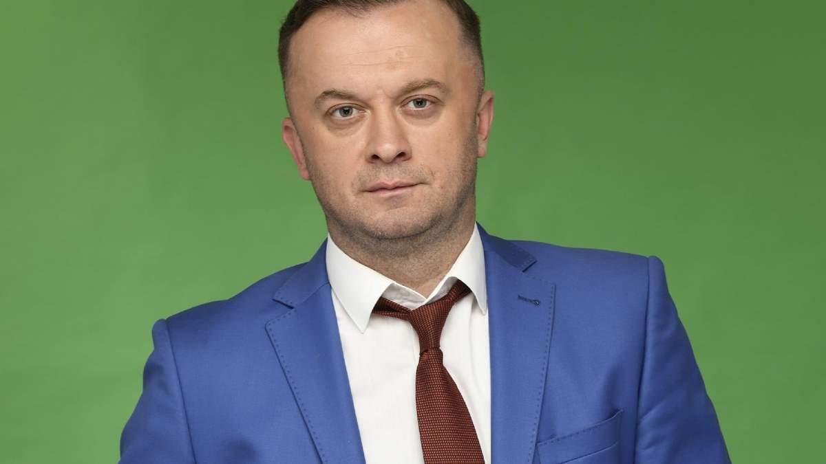 На Київщині затримали за хабар слугу народу Володимира Підкурганного