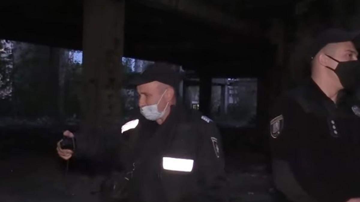 В Киеве отец сжег обидчика сына: стало известно кем был погибший