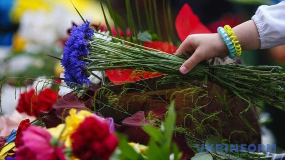 КГГА обвиняет Минкульт в срыве мероприятий ко Дню памяти