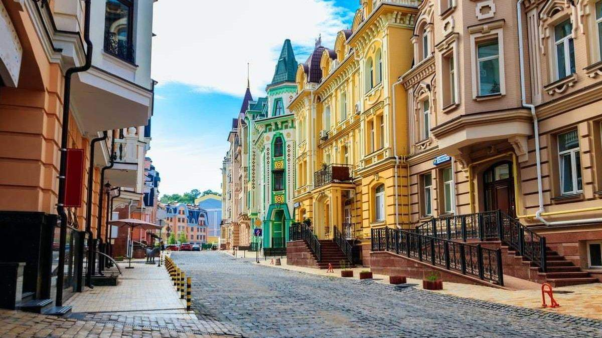 Куда пойти в Киеве пофотографироваться – лучшие места для фото