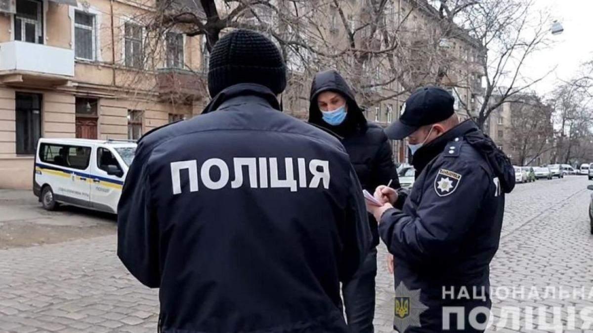 В Киеве возле ночного клуба произошла массовая драка со стрельбой: фото