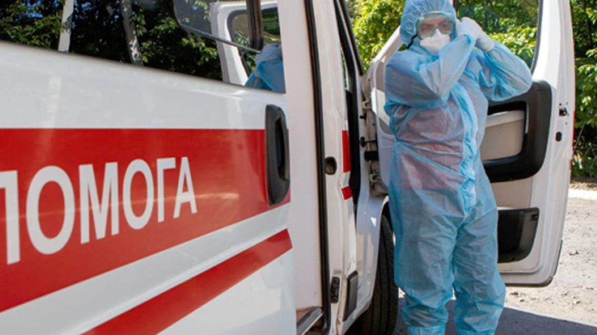 Какая ситуация с коронавируса в Киеве на 11.06.2021