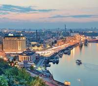 Осенняя Киевщина: куда поехать на выходных