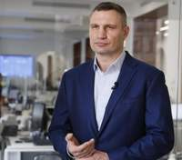 Кличко виступив проти зупинки транспорту в Києві під час повного локдауну