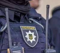 В Киеве полиция проверила соблюдение карантина выходного дня: сколько заведений оштрафовали