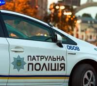 У Києві п'яний водій влаштував перегони з поліцією, а потім прикинувся пасажиром – відео