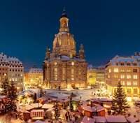 Київ не відмовиться від масштабних святкувань Нового року