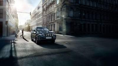 Київські комунальники хочуть купити Land Cruiser за 1,5 мільйона