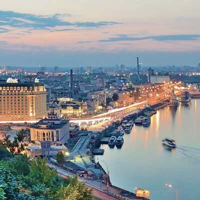 Осіння Київщина: куди поїхати на вихідних