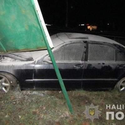 Под Киевом в жестком ДТП пострадали 7 человек: фото