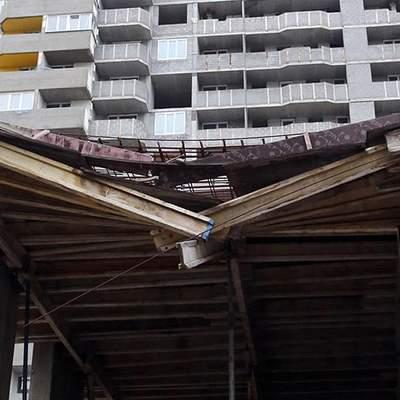 У Києві влада обіцяє добудувати покинуті забудовниками об'єкти