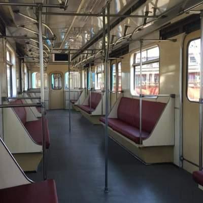 В киевском метро появились нововведения: фото
