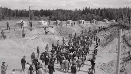 Масові розстріли у Бабиному Яру: чому СРСР і Німеччина хотіли забути про трагедію