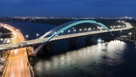 Кличко пообіцяв поєднати Поділ із Троєщиною мостом до кінця жовтня