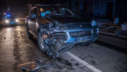 Киевский автоблогер выкладывает в Instagram, как дерзко он нарушает ПДД: видео