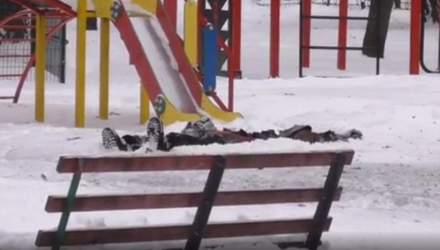 Загинув старший син: подробиці підриву чоловіка на гранаті у Києві
