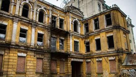 У Києві через будинок Сікорського судитимуться Мінкульт та Міноборони